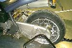 Münch Mammut näytillä CeBITissä