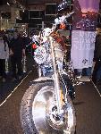 Helsingin moottoripyöränäyttely 1.-3.2.2002 - Kuva: (c) Juha Kinnunen