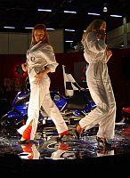 Moottoripyörämessut 2004 - (c) Timo Muilu